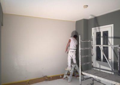 Stukadoors onderhoudsbedrijf midden Nederland | Stuc en schilderwerk
